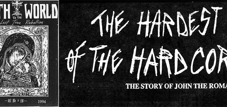 Hardest of the Hardcore (Issue 3)