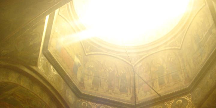 Holy Romania: A Pilgrim's View