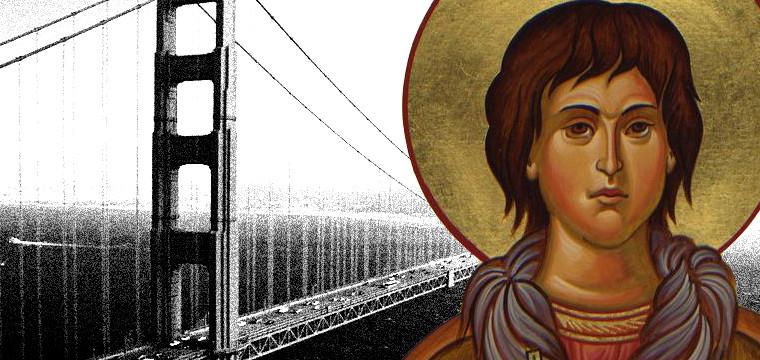 St. Peter the Aleut