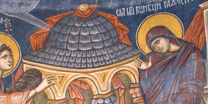 The Life of The Theotokos