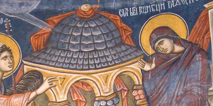 The Life of The Theotokos